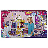 My Little Pony Cutie Mark Magic Canterlot Castle Playset