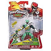 Power Rangers Dino Charge 12.5Cm Green