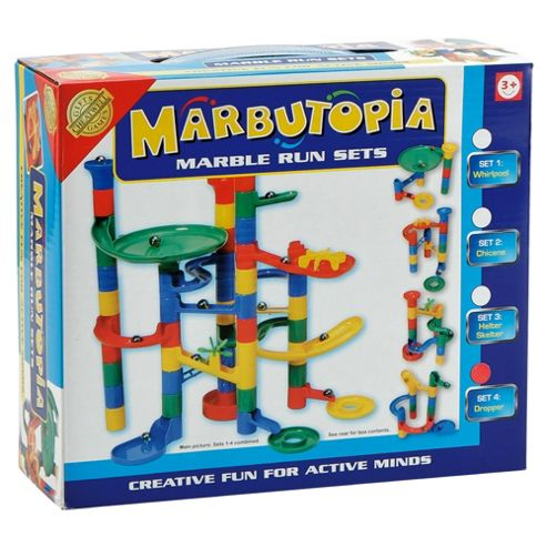 Cheatwell Games Marbutopia Dropper Set