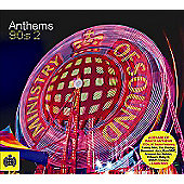 Ministry Of Sound: Anthems 90S 2