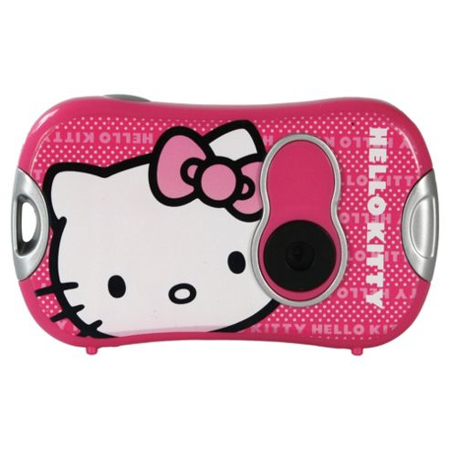 Hello Kitty 2.1MP Camera