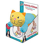 Dr Miriam Galt Activity Kitten