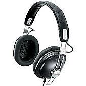 Panasonic RP-HTX7AE-K Retro Style Monitor Headphones