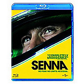 Senna Bluray