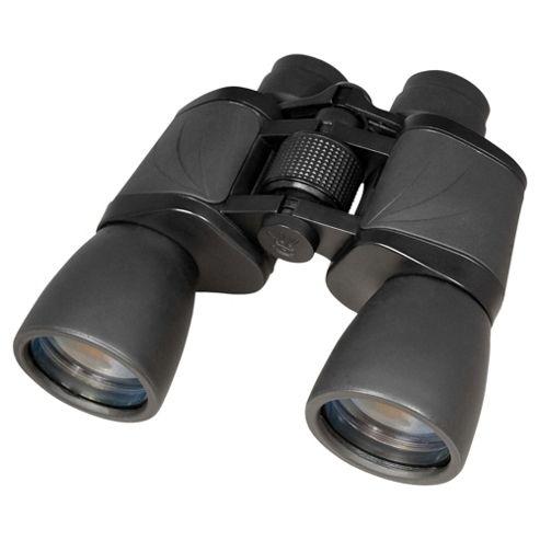 Praktica W10x50 full size Binoculars
