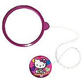 Hello Kitty Ankle Ball With Skip