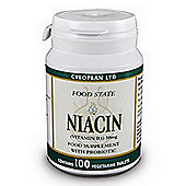 Cytoplan Niacin: Vitamin B3 100 Tablets