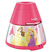 Philips Disney Princess LED Night Light and Projector