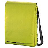 "Hama AHA Lin Netbook/Tablet Mesenger Bag up to 12.1"" - Yellow"