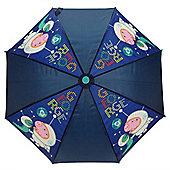 Character Peppa George 'Cosmic' Nylon Umbrella