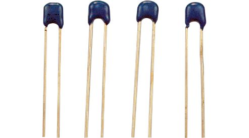 Monores Capacitor Cap 1000Pf