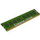 Kingston 4GB (1x4GB) Memory Module 1333MHz Reg ECC Single Rank Module