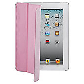 Targus Click-In Case for new Apple iPad - Pink