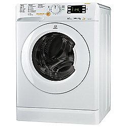 Indesit Innex Washer Dryer, XWDE751480XW, 7KG Load, White