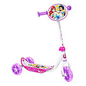 Disney Princess 3 Wheel Scooter