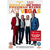 Last Vegas (DVD & Uv)