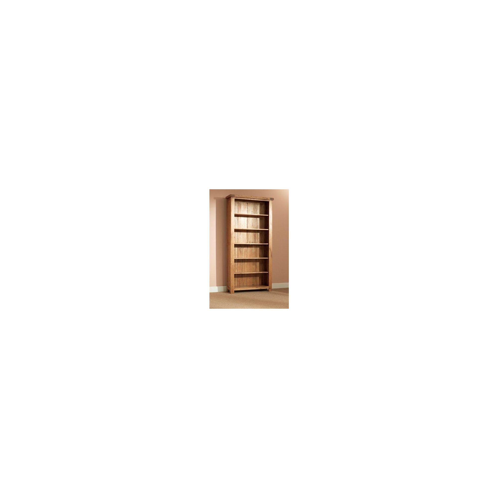Sleepy Valley Buckingham 6 Shelf Bookcase at Tesco Direct