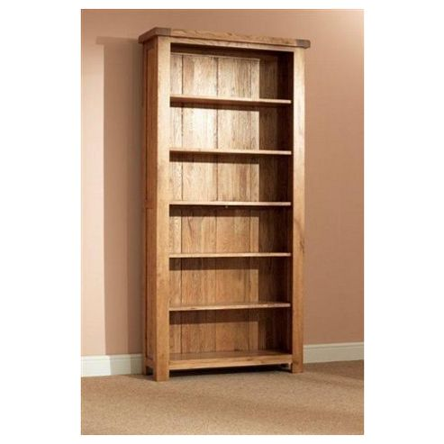 Sleepy Valley Buckingham 6 Shelf Bookcase