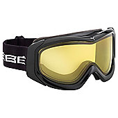 Cebe Eco Mixed Ski Goggles Black/Yellow