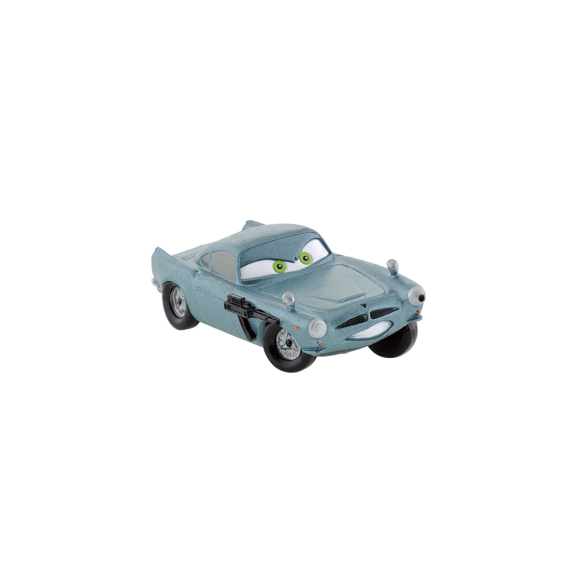 Cars 2 Spy Attack Finn Mcmissile: Myshop