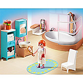 Playmobil - Bathroom