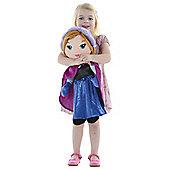 Disney Frozen Anna Giant Soft Toy