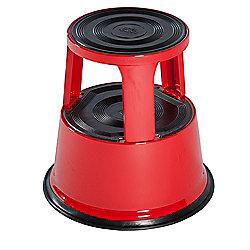 TB Davies Red Kik-Step Stool