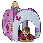 Tesco Flower Pop-Up Play Tent