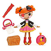 Mini Lalaloopsy Doll- Peggy Seven Seas