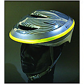 Bicygnals Angel Cycle Helmet