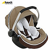 Hauck Zero Plus Select Group 0+ Car Seat, Brown/Beige