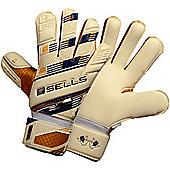 Sells V. V. Pro Breeze Junior Goalkeeper Gloves - White
