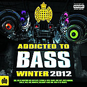 Ministry Of Sound: Addicted To Bass Winter 2012 (3CD)
