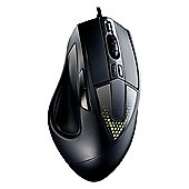 Cooler Master Sentinel 3 Gaming Mouse 6400DPI 8 Button RGB LED Palm Grip SGM-6020-KLOW1