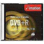 Imation Corp DVD-R Pack