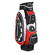 Forgan Of St Andrews Pro Ii 14 Way Trolley Bag Bed