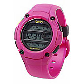 Breo Ladies Zone Watch Pink Watch B-TI-ZNE3