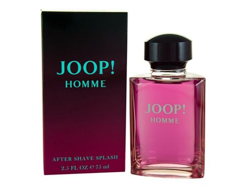 Joop Homme by Joop Aftershave Splash - 75ml