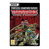 Teenage Mutant Ninja Turtles 2016 PC