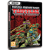Teenage Mutant Ninja Turtles 2016 PC