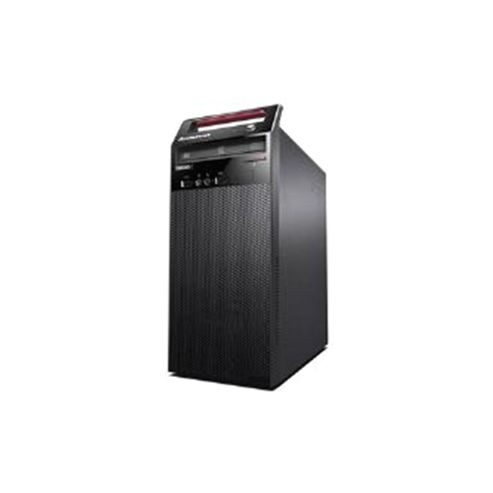 Lenovo ThinkCentre Edge 72 3484LCG Tower Desktop PC Pentium (G2030) 3.0GHz 4GB (1x4GB) 500GB DVD±RW LAN Windows 7 Pro 64-bit/Windows 8 Pro RDVD