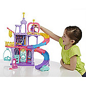 My Little Pony - Princess Twilight Sparkle's Friendship Rainbow Kingdom Playset