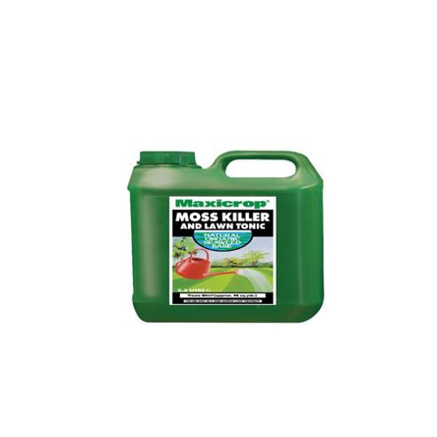 Maxicrop Moss Killer & Lawn Tonic 1Ltr