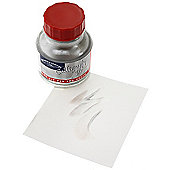 W&N - Dip Ink 30ml Silver