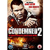The Condemned 2 DVD