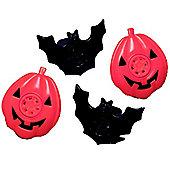 Halloween Lip Whistles (8pk)