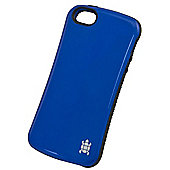 Tortoise™ Ultra Heavy Duty Case iPhone 5 Curved Blue