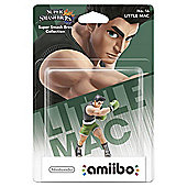Little Mac amiibo Smash Character