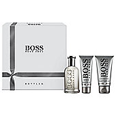 Boss Signature Edt 100Ml Set + Asb + Sg