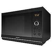 Hotpoint 28L Black Combination Microwave Oven